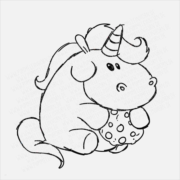 Ausmalbilder Einhorn Zeichnen Coloring And Drawing