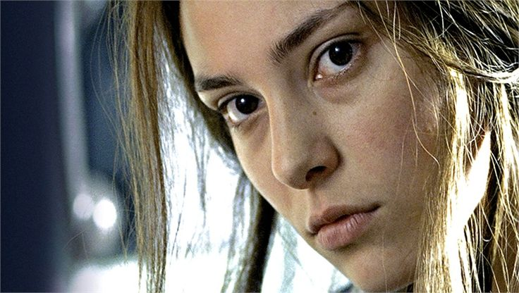 Jasmine Trinca plays a mental patient in The Best of Youth La Meglio Gioventu'