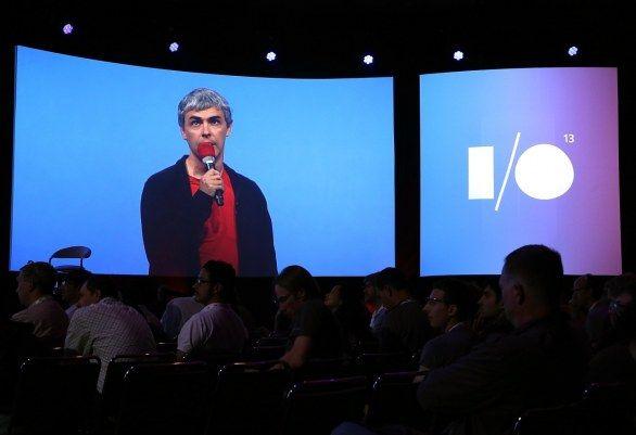 Google I/O 2013: Entire Keynote -Watch It Here!
