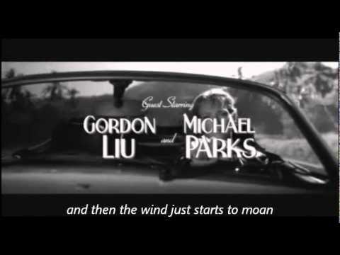 Shivaree - Goodnight Moon - With Lyrics