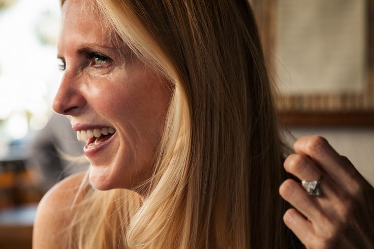 Ann Coulter Is a Human Being