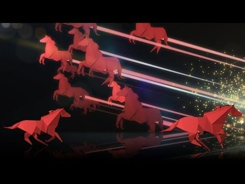 Bose', The Power of Sound, is a perennial favorite on the animation circuit being featured in no less than six major festivals. The spot also took a Platinum Pixel award at the 2012 Pixies.  Created in Autodesk Maya and Adobe After Effects. The stunning VFX extras use Real Viz, Trap Code and Sapphire plug-ins.