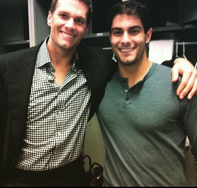 Jimmy Garoppolo Girlfriend: 1000+ Images About My New England Patriots On Pinterest