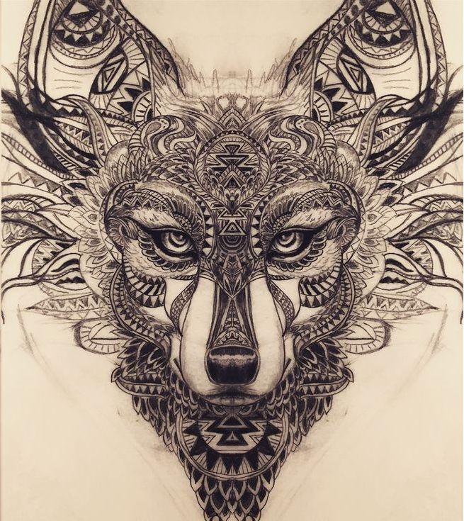 The 25 Best Wolf Girl Tattoos Ideas On Pinterest: Best 25+ Wolf Tattoos Ideas On Pinterest