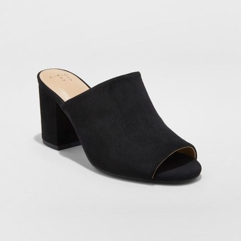 e07d78806e1 Affordable Spring Shoes from Target! | Open Toe Shoe's | Heeled ...