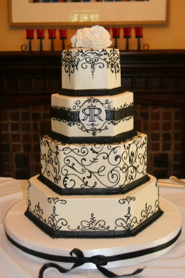 I love this cake!  So what we are going for!