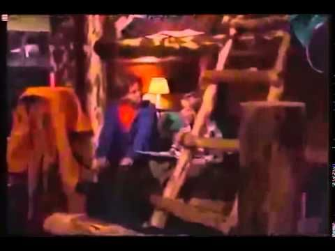 Barney - Camp Wannarunnaround