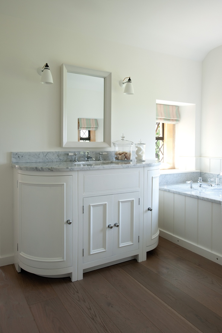 13 best images about beautiful bathrooms on pinterest - Beautiful bathroom vanity furniture ...