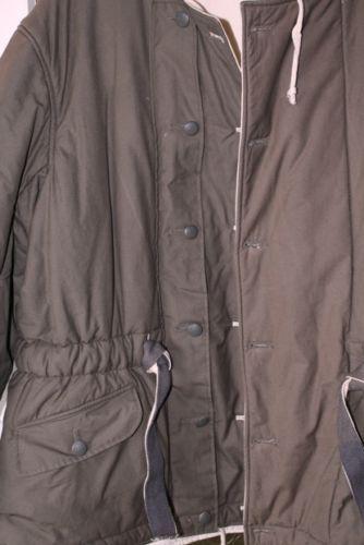 Wehrmacht-Parka-WH-Landser-Weltkrieg-Russland-Soldier-Elite-Uniform-Tarnjacke