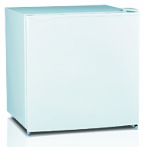 Equator Upright Freezer, 1.4 Cubic Feet, White. Color White. Specifications. Energy-Star Saving. Convenient Racks on the Door. EQUATOR FR 52-14 1.4 cu. ft Manual Defrost Upright Freezer in White, Environment-friendly technology, Professional and energy saving, Reversible door-left or right swing, Convenient racks on door, Separate chiller compartment. Reversible Door. Control: Mechanical, Defrosting: Manual, Dimensions: 18.6 Inch Width, 17.7 Inch Depth, 19.4 Inch Height, Weight: 46...