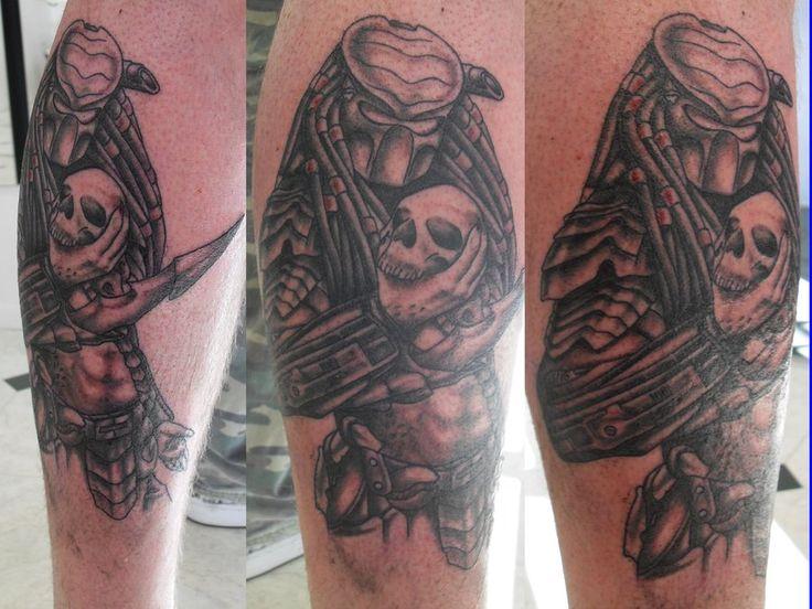 100+ Predator Tatttoo – yasminroohi