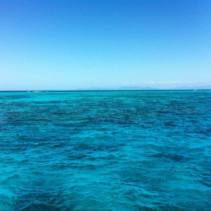 It's a blue day