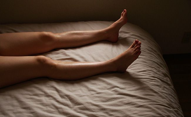 how to help restless legs