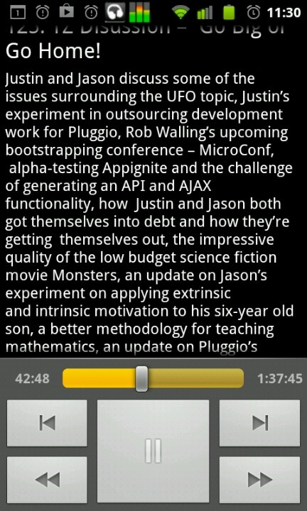 Outsourcing at $5 / hour. Ignore time in screenshot: outsourcing is earlier.  Episode 125 inspired by episode 122 about bidsketch.