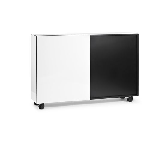 Cabinets | Storage-Filing | BLACKBOX storage | JENSENplus. Check it out on Architonic