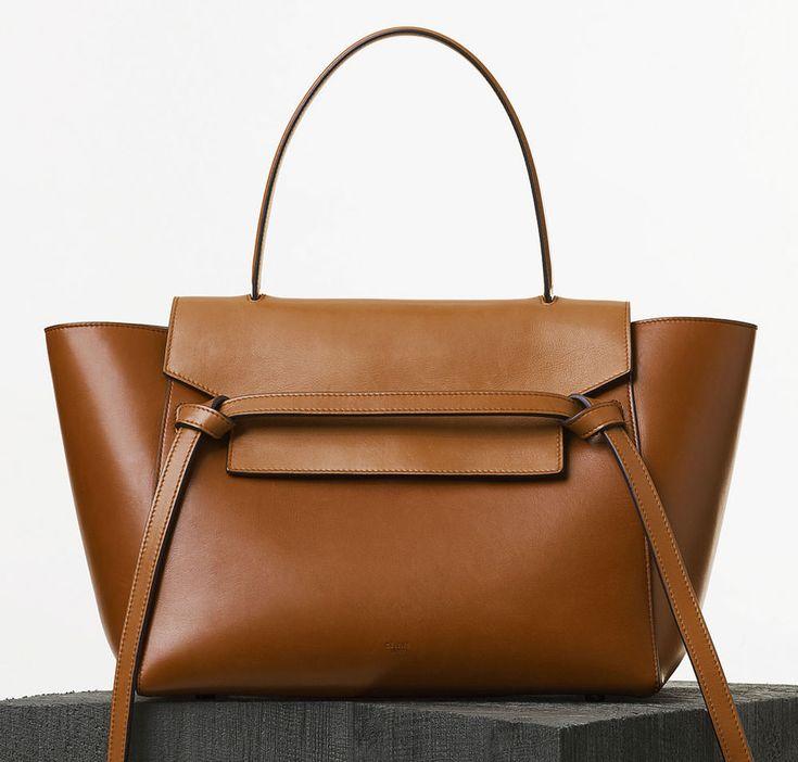 Celine-Mini-Belt-Bag-Tan-2700 | BAG DREAMS �� | Pinterest | Belt ...