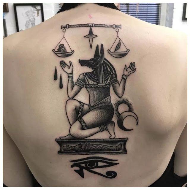 Egyptiantattoos Ankletattoosdesigns Tattoossimple Tattooed