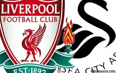 Agen Bola : Liverpool Kedatangan Swansea City