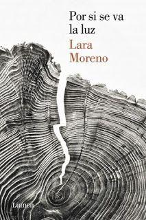 """La medicina de Tongoy: """"Por si se va la luz"""" de Lara Moreno"""