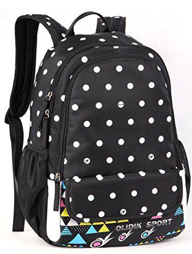 Rucksack/Schulrucksack Jungen/Mädchen Wasserdicht Kinderrucksack mit Multifunktion für Schule/Freizeit (Schwarz) BLUBOON http://www.amazon.de/dp/B018GBJLRW/ref=cm_sw_r_pi_dp_4QNEwb010MS27