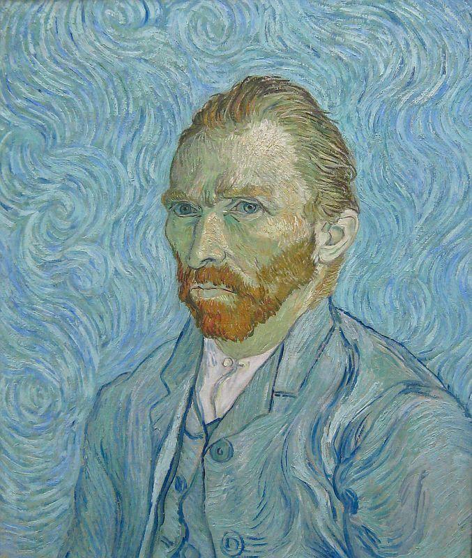 As obras de Vincent Van Gogh - http://quadrosdecorativos.net/obras-de-vincent-van-gogh/