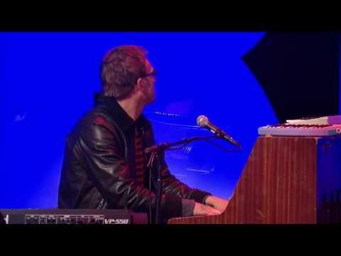 Gorillaz - STYLO LIVE [HD 720P] - Later With Jools Holland 2009, Mick Jones, Paul Simonon