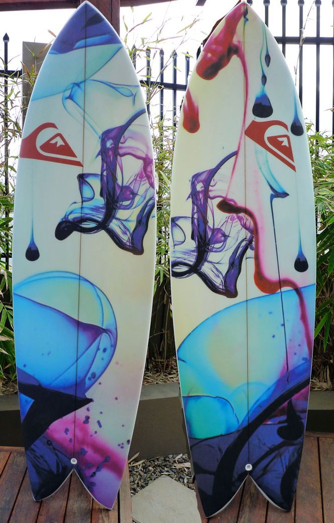 swirl...board graphics are sweet