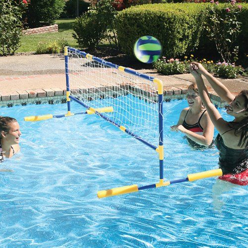 45 best images about pool games on pinterest pool floats for Sport pools pictures