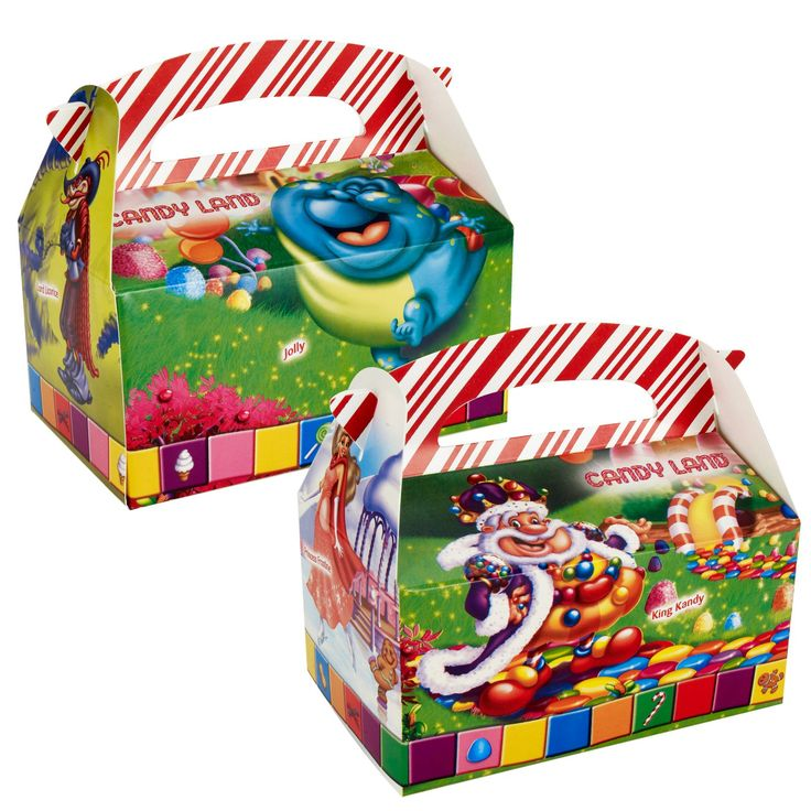 18th Birthday Birthday Party Favor Gumball Candy: 17 Best Images About Candyland Party On Pinterest