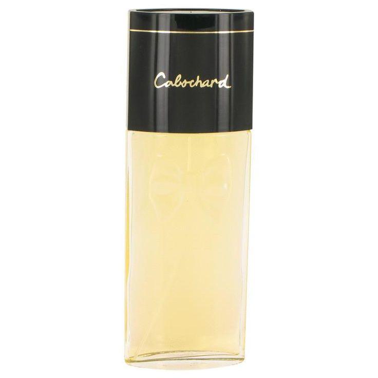 Cabochard Eau De Toilette Spray (Tester) By Parfums Gres