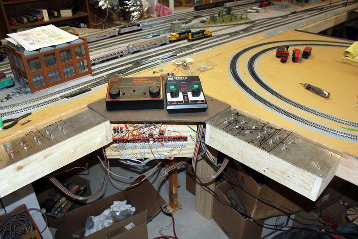 the 11 best marklin signals images on pinterest model trains rh pinterest co uk model train wiring specs model train wiring specs