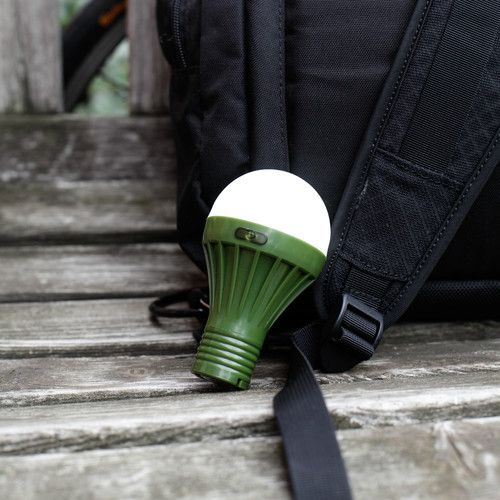 Found it at Wayfair - Battery Operated LED Light Bulb