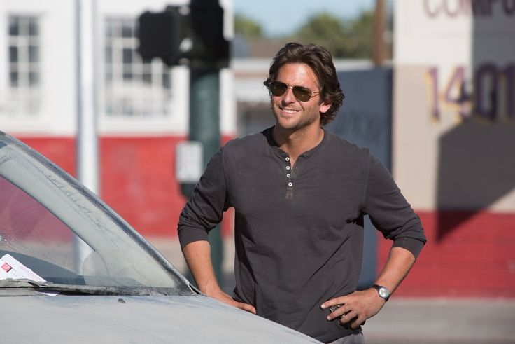 Bradley Cooper in The Hangover 3 Pictures | POPSUGAR Entertainment