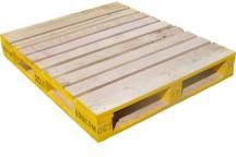 Pallet Hire Services: Asian & Australian Plastic & Wooden Pallets Hiring Services from Loscam