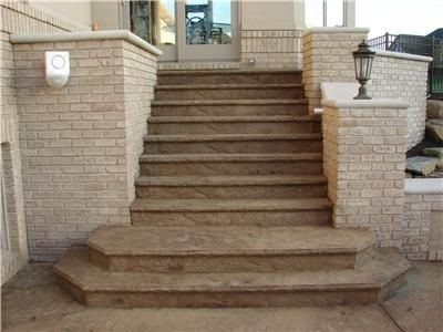 112 Best Prefab Outdoor Steps Images On Pinterest | Home Ideas, Exterior  Stairs And Stairs