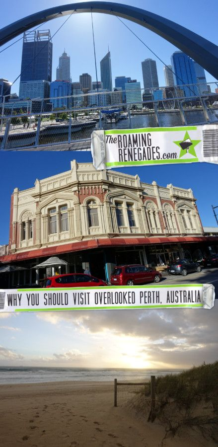 Often the capital of Western Australia often gets overlooked for being isolated but here why you should visit and our things to do in Perth!