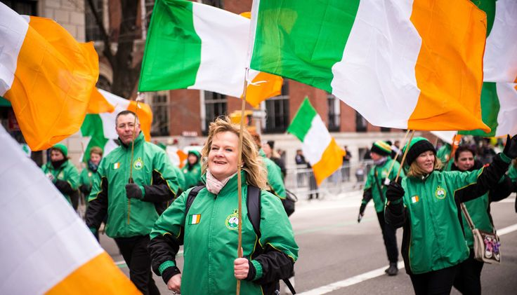 st. patrick's day 2016 | Saint Patrick's Day 2016: A guide to St. Patty's Day in NYC