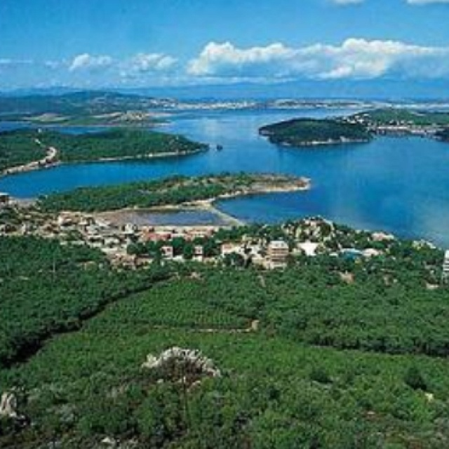My hometown Ayvalik, Turkey