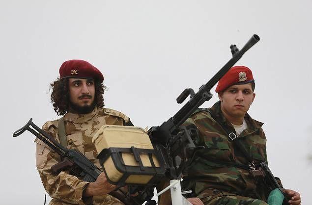 En cas d'échec de l'accord de Skhirat, la Libye risque de se transformer en une «seconde Somalie» - Samia MEDAWAR - L'Orient-Le Jour