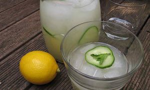 How to make perfect lemonade | Life and style | The Guardian