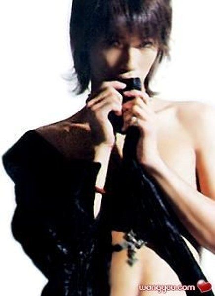 <3the means of beauty is kamenashi kazuya<3