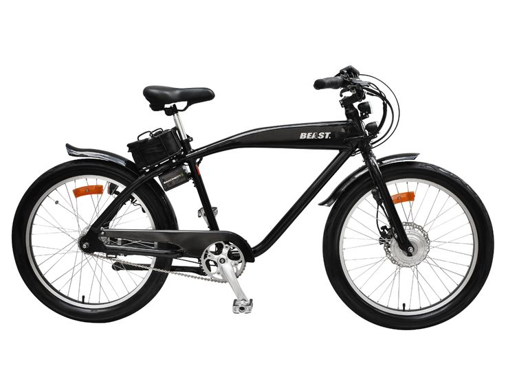 sfm bikes saxonette pedelecs beast 250 motorized. Black Bedroom Furniture Sets. Home Design Ideas