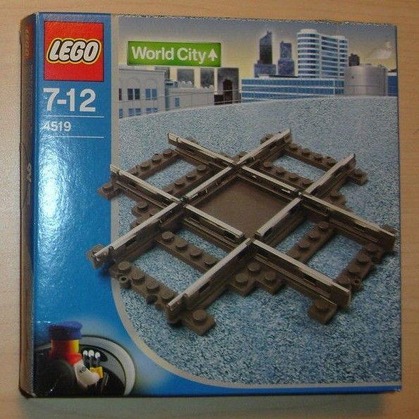 24 straight 16 curve 5-ft square LOOP Lego 9v metal rail train track 4515 4520