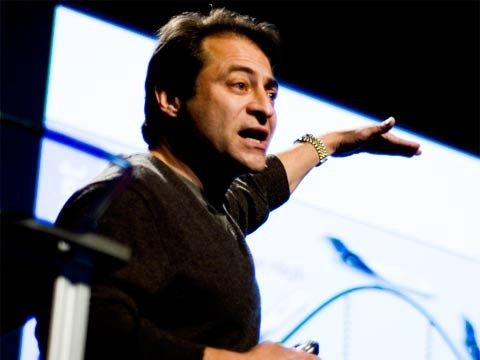 X Prize founder Peter Diamandis talks about how he helped Stephen Hawking fulfill his dream of going to space -- by flying together into the upper atmosphere and experiencing weightlessness at zero g.