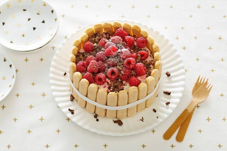17 december - Frambozen in de bonus - Een feestje om te maken én te eten - Recept - Allerhande
