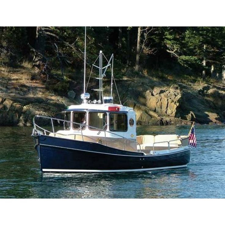 En Oferta Ranger Tug 21EC de 2010, Importación y venta de Barcos de segunda mano desde Estados Unidos, Venta de embarcaciones de Ocasion, A la Venta de Ocasión Ranger Tug 21EC de 2010. En Oferta Ranger Tug 21EC de segunda manocon un año de garantia.