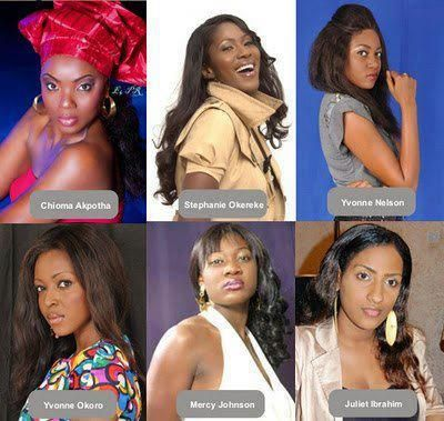 Who plays the Wife's Role Best In Movie? - Mercy Johnson Celebrity Magazine - Mercy Johnson Celebrity Magazine