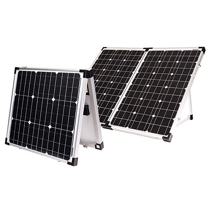 Go Power Valterra Power Us Llc Gp Psk 120 Solar Kit 120w Portable Best Solar Panels Solar Kit Solar Panels