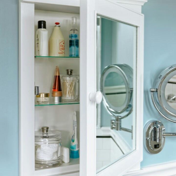 love the vintage medicine cabinet bathroom ideas pinterest