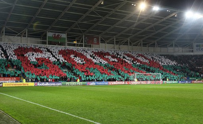 Wales Fans Pay Tribute To Gary Speed    On a very emotional night in Cardiff, in which Gary Speed was remembered by friends, family and fans, Chris Coleman's Welsh side were defeated 1-0 by Costa Rica, the team against whom Speed had made his senior international debut in 1990. However, obviously, the result did not matter as the Cardiff City Stadium crowd paid tribute to Speed, who died so tragically back in November